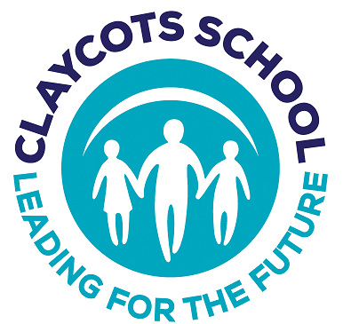Claycots logo small