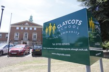 Claycots school partnership image gallery 1 40