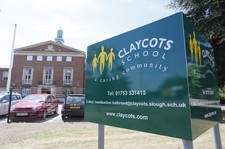Claycots school partnership image gallery 1 41