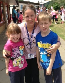 Race for Life (2)