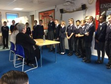 Year 6 Spelling Bee (1)