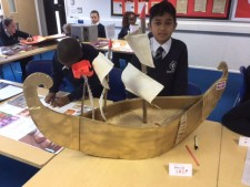 Year 6 Romas Projects (2)