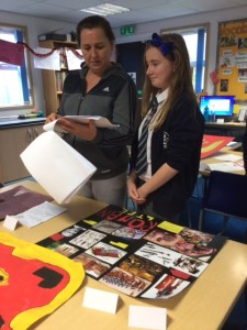 Year 6 Romas Projects (1)