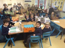 Lighthouse Keepers Castle Project (2)