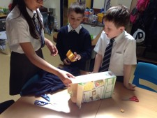 Marble Run STEM Week (3)