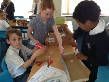 Marble Run STEM Week (4)