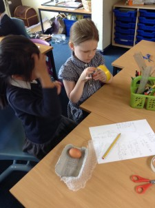Elmer Class science experiments (2)