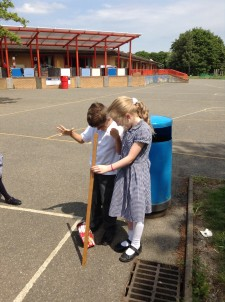 Elmer Class science experiments (3)