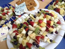 Year 3 and 4 Food Fair (2)