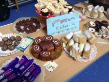 Year 3 and 4 Food Fair (1)