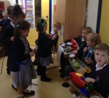 Reception class Coffee Shop (1)