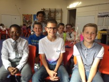 Year 6 Leavers Celebration (10)
