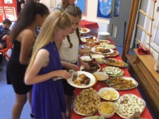 Year 6 Leavers Celebration (14)