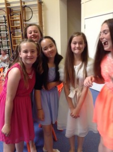 Year 6 Leavers Celebration (16)