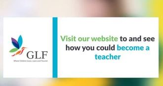 Become a teacher with our multi-academy trust