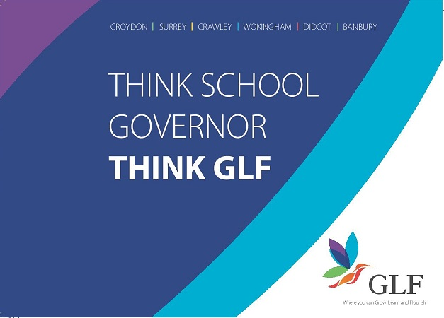 GLF Governors Postcard 2015 front cover