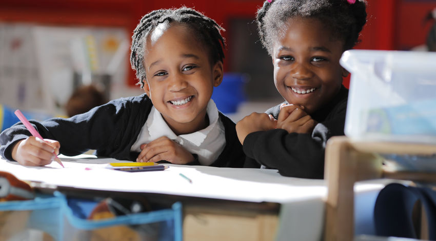 Midweek Spotlight: Join Harris Academy Tottenham in creating transformative learning!