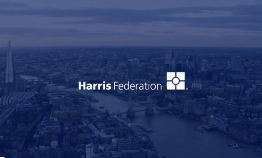 11th Harris Federation Conference