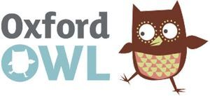 Oxford owl2