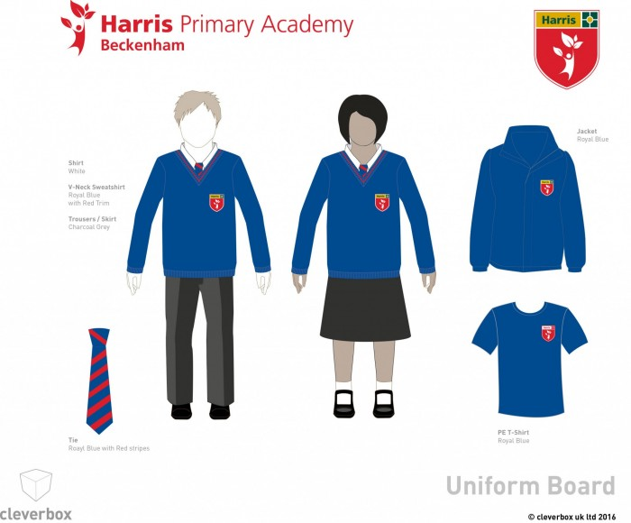 19054_Harris-Primary-Academy-Beckenham_Uniform-Board-Update_P1