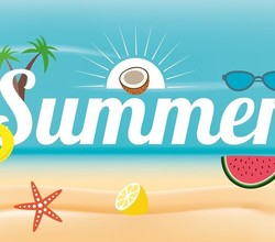Happy Summer Holidays!