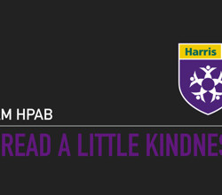 HPAB Team spreading a little kindness