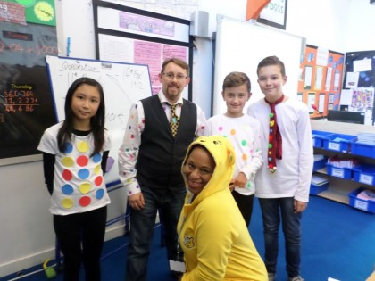 Children in Need 2016