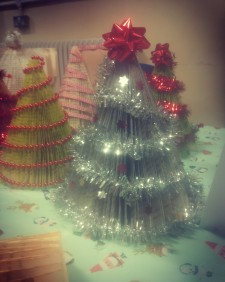 X-mas tree,xmas  fair