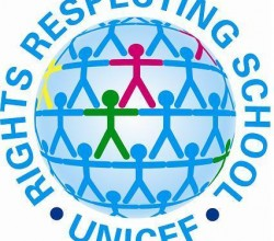 Rights Respecting School Award