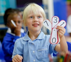 Harris Federation becomes a London Maths Hub
