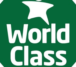 We Are Officially a 'World Class School'