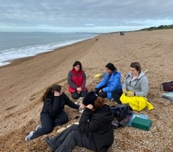 Sixth Form Geography Field Trip to Dorset