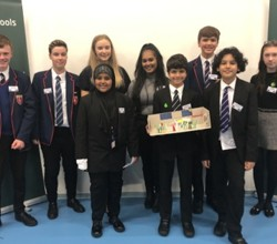 'World Class' Status for Harris Academy Beckenham