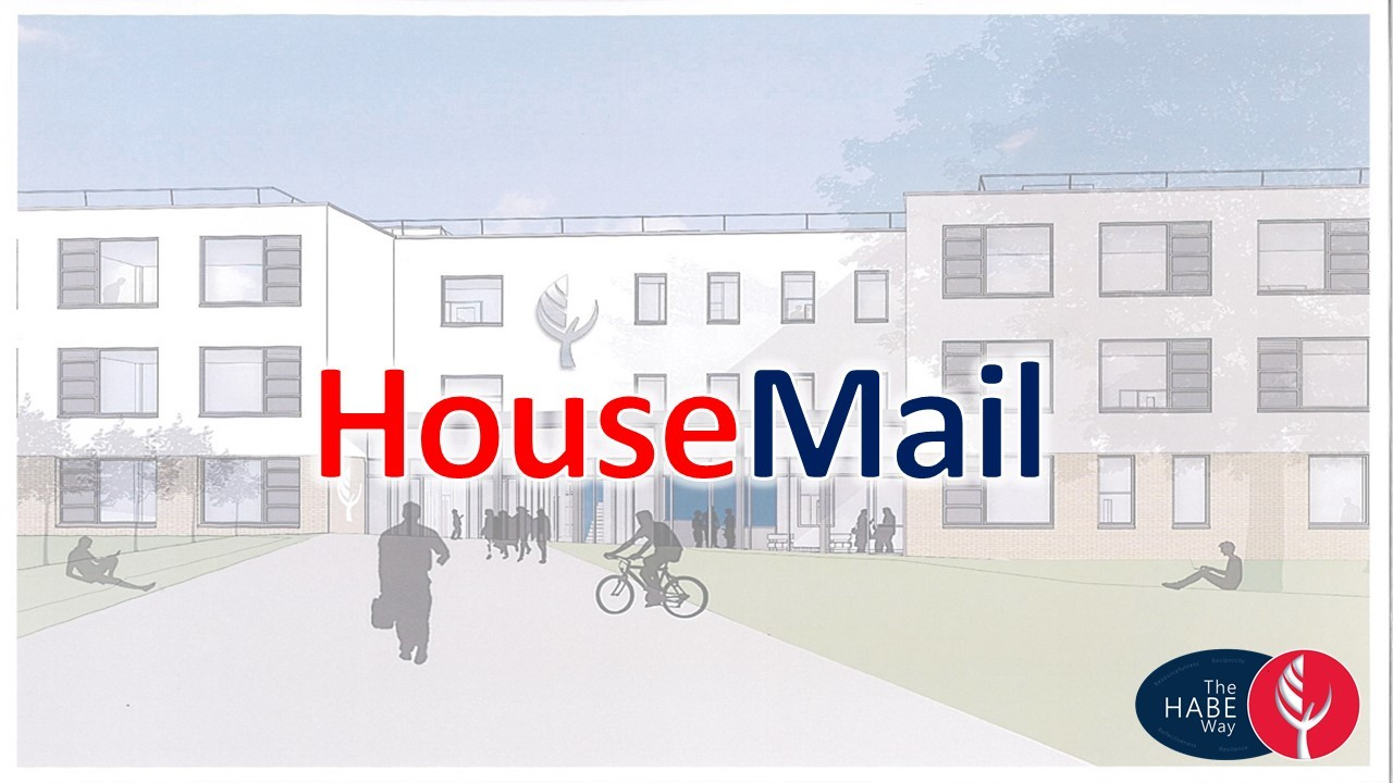 Housemail image generic
