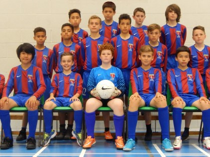 Habe Sports Team Photos 2014-1...