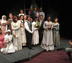 Little Women - School Production Review