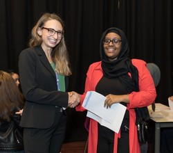 Record GCSE Success at Harris Academy Bermondsey