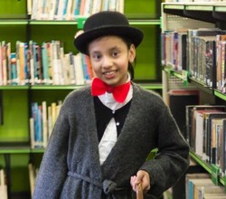 Dress Up For World Book Day - 7th March 2019