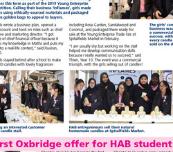 #ProudToBeHAB - Latest Newsletter - Download Your Copy Here