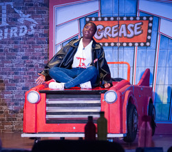 Grease - Pictures from Our School Production