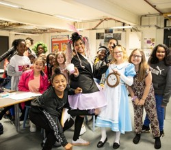 World Book Day 2020 at HAB - See the Pictures!