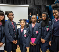 Year 7 Reach Debating Competition Final