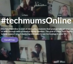 FREE Online Training for MUMS in How to Use IT