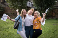 Gcse results2017 101