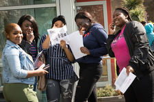 Gcse results2017 159