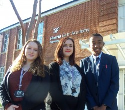 Why come to Harris Girls' Academy Bromley Sixth Form?