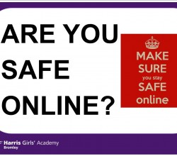 HGABR Online Safety Awareness Evening