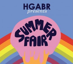 HGABR Summer Fair