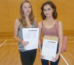 Harris Girls' Academy Bromley Celebrates GCSE Success