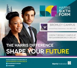 Join our Sixth Form!